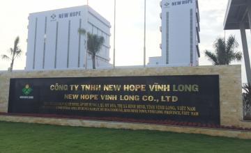 Giới thiệu về New Hope Vĩnh Long